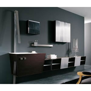 Bathroom Furniture from China