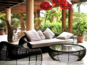 Resort Furniture China