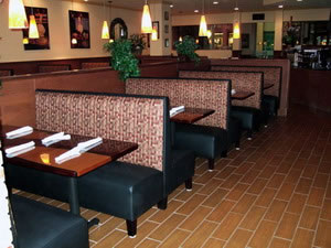 Restaurant Furniture China