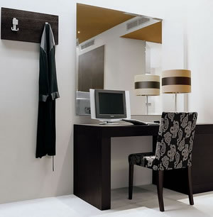 Contemporary Hotel Furniture