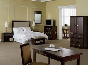 Hotel Furniture Manufacturer