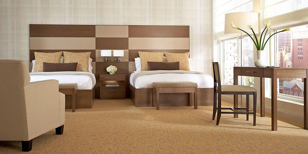 hotel furniture manufacturers