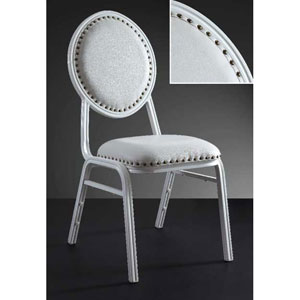 Aluminum Dining Chair