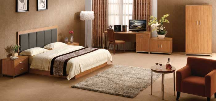 Suite Series Furniture
